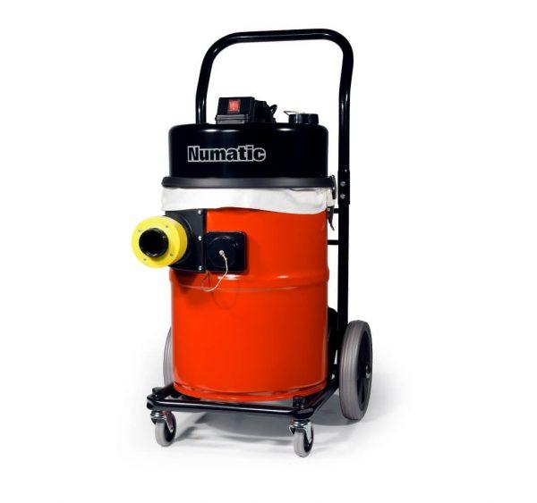 Numatic NVD750S Workshop Utility Vacuum