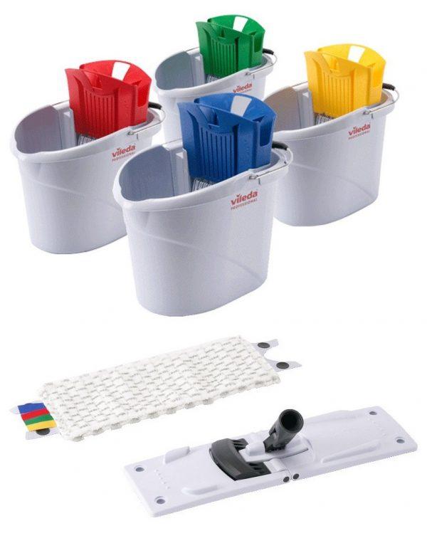 Ultraspeed Mini Mopping Kit