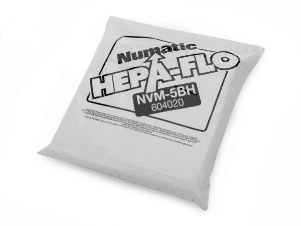 Numatic NVM-5BH Bag