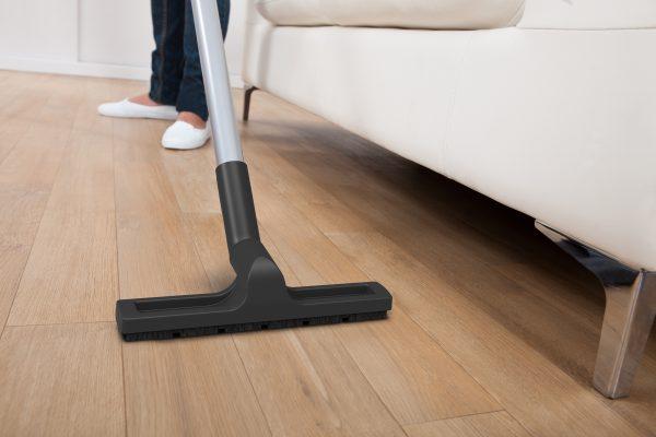 Henry Hard Floor Brush