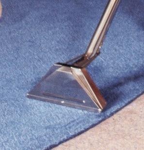 Powerplus Carpet