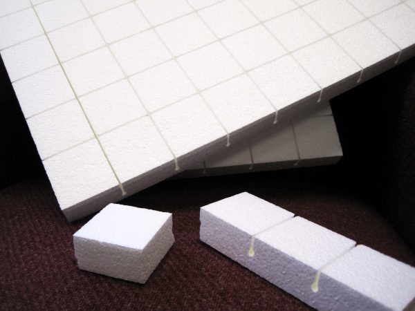 Foam Furniture Snap Blocks