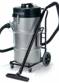 Numatic NTT2003 3600w Industrial Vacuum complete with Kit