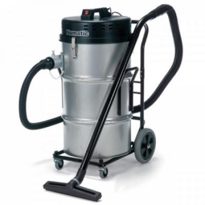 NTT2003 Vacuum
