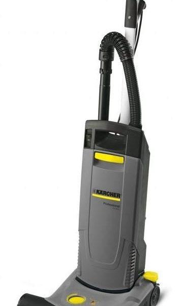 Karcher CV38/2 Upright Vacuum