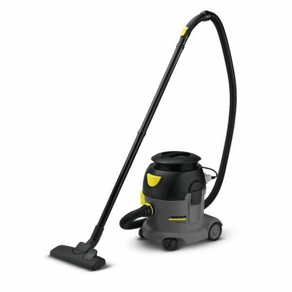PROFESSIONAL TUB VAC VACUUM CLEAN FLOOR CLEANER KARCHER T10 CLEANING