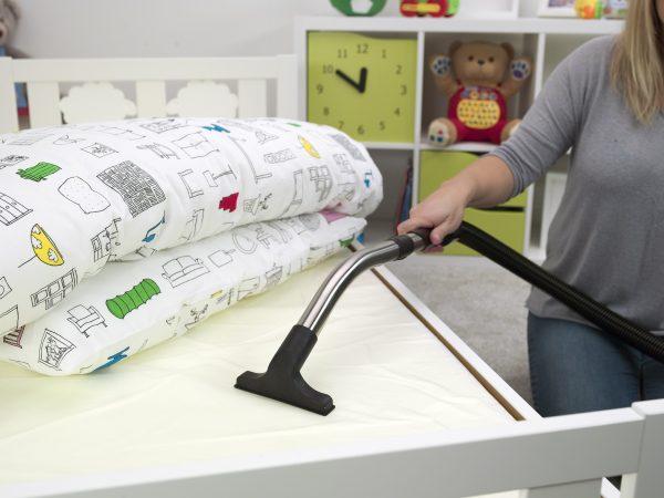 150mm 32mm Henry Upholstery Nozzle Without Slide-on Brush (NVA-45B)