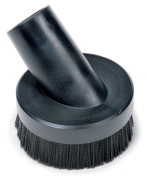 38mm Rubber Dusting Brush with Bristles