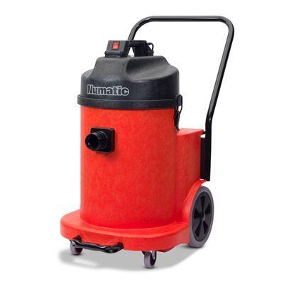 NUMATIC NVQ900-22 VACUUM CLEANER