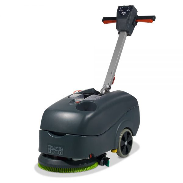 Numatic TT1840G Twintech Scrubber Dryer 240v