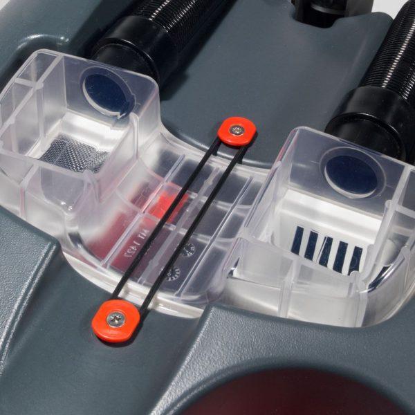 NUMATIC TWINTEC TT1840 230V SCRUBBER DRYER