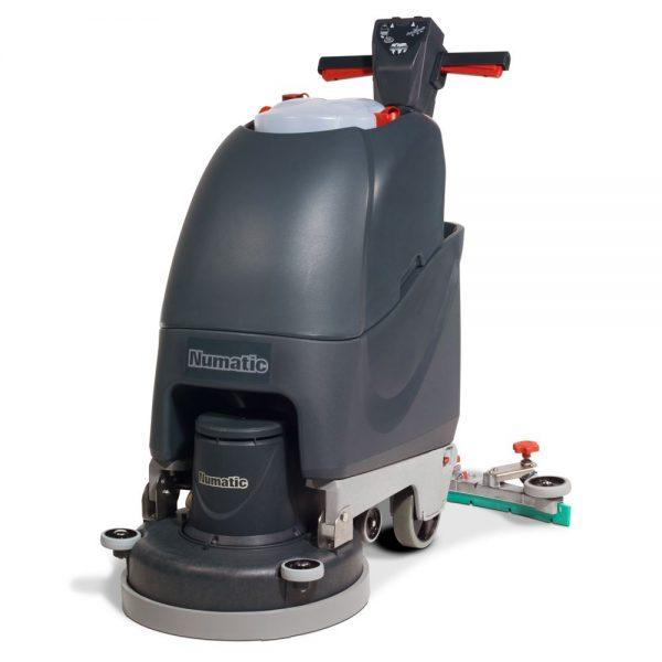 NUMATIC TT4045 240V SCRUBBER DRYER