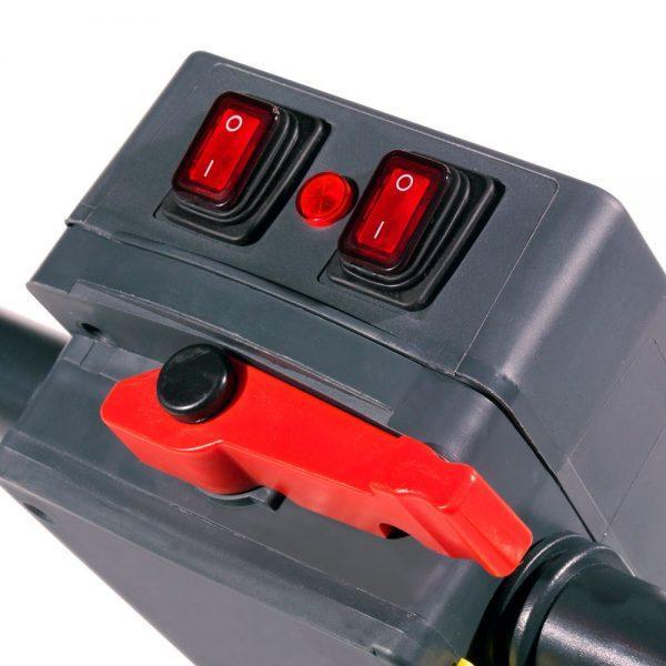 NUMATIC TT4045 240V SCRUBBER DRYER