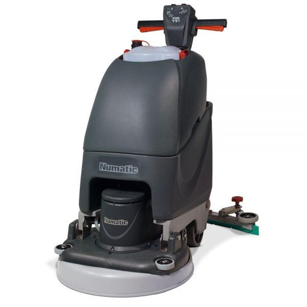 NUMATIC TT4055 240V SCRUBBER DRYER