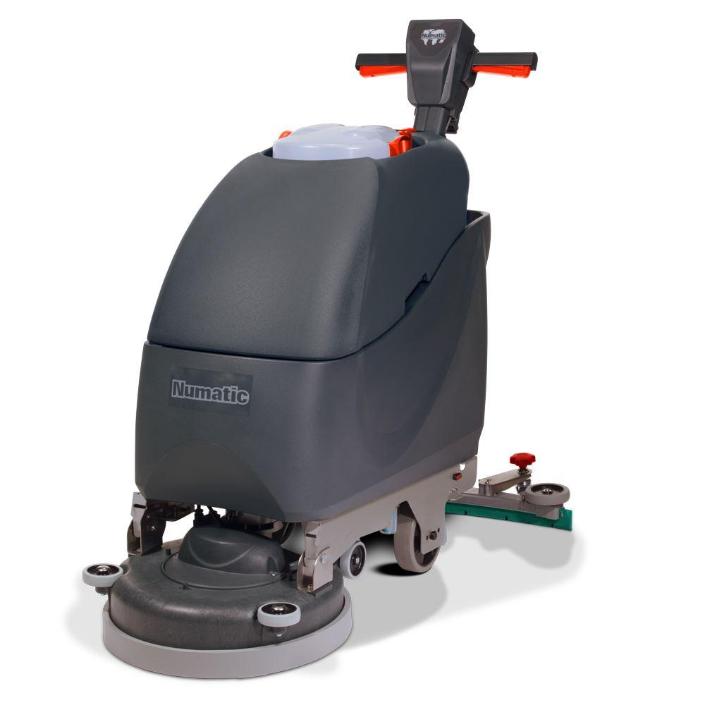 <span>TGB4045</span> battery scrubber dryer