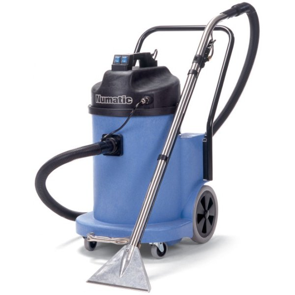 CTD900-2 Twin Motor Carpet & Upholstery Cleaner-0