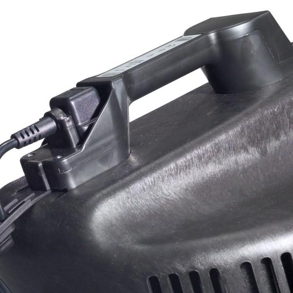 NTD572 Twin Motor Commercial Vac 240v-615