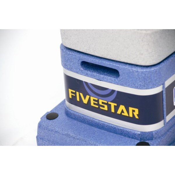 Prochem 5 Star Carpet Cleaner - includes a FREE 1 day training course-2253
