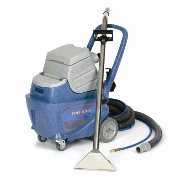 Galaxy Carpet Cleaner c/w Wand & Hose - includes a FREE 1 day training course-0