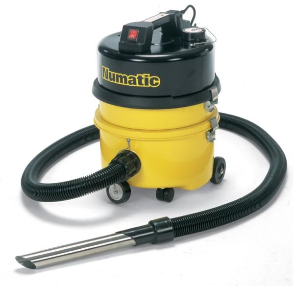 HZ250-2 Hazardous Dust Vacuum complete with Kit