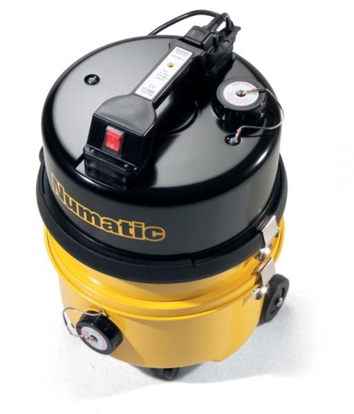 HZ250-2 240v Hazardous Dust Vacuum c/w BB17 Kit-460