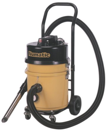 HZ350-2 Hazardous Dust Vacuum Cleaner complete with Kit