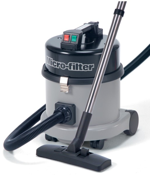 MFQ370-22 Microfilter 240v Vacuum Cleaner