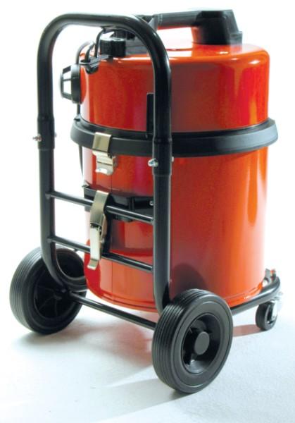 Steel Cased NQS350B-21 240v Vacuum-866