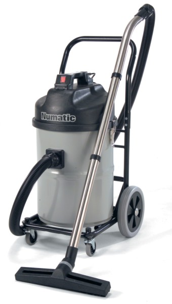 NTD750-2 240v Vacuum Cleaner c/w BA5 kit