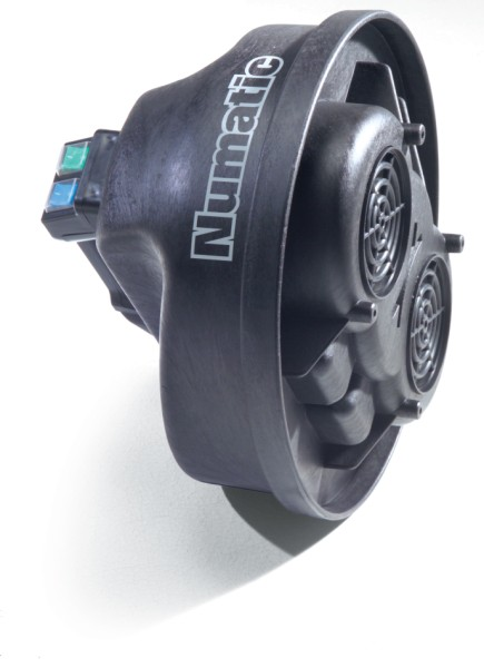 NTD572 Twin Motor Commercial Vac 240v-617