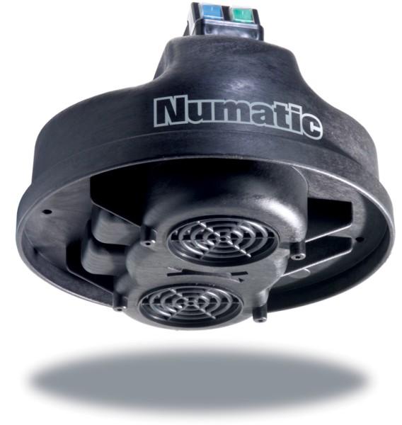 NTD2003 240v Vacuum Cleaner c/w BB5 Kit-763