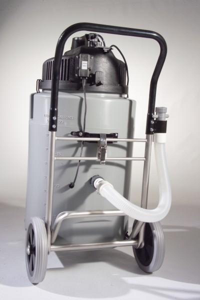 Numatic WVD1502AP Vacuum Cleaner 240v-199