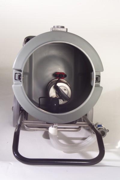 Numatic WVD2000AP 240v Auto Pump Out Wet Vac c/w Kit-309