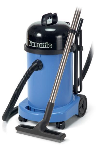 Numatic WV470-2 Vacuum Cleaner 240v-0