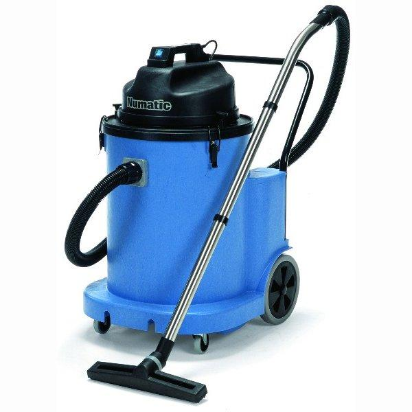 Numatic WVD1800AP-2 Auto Pump Out Wet Vac