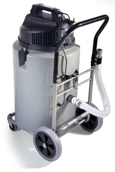 Numatic WVD2000AP 240v Auto Pump Out Wet Vac c/w Kit-307