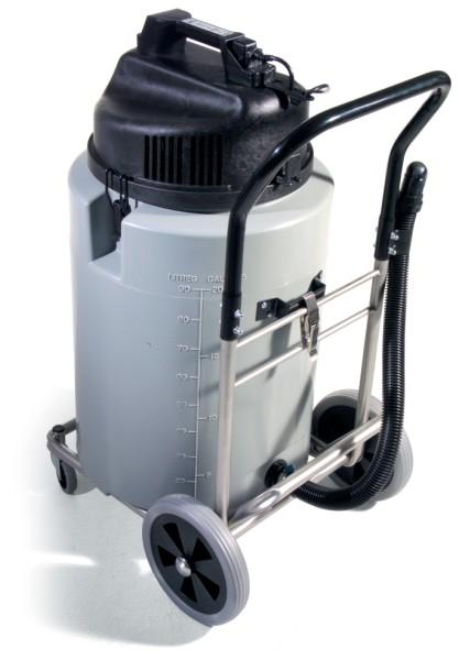 Numatic WVD2000DH 240v Large Wet Vac c/w Hose S/S Wand & Floor Tool-293