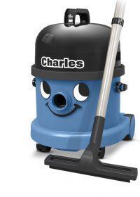Charles Wet & Dry Vacuum Cleaner CVC370-2