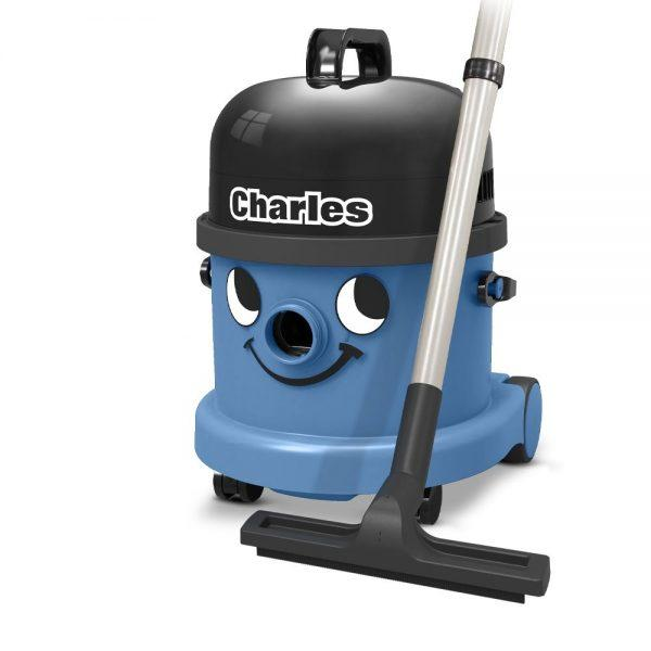 Charles Wet & Dry Vacuum Cleaner CVC370-2