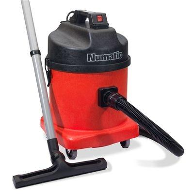 Numatic NVDQ570-2 Twin Motor Vacuum Cleaner