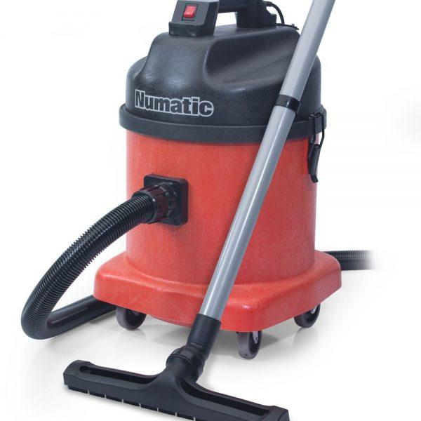 Numatic NVQ570-2 Single Motor Dry Vacuum Cleaner