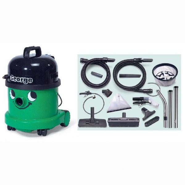 George 3 in 1 Cleaner from Numatic GVE370