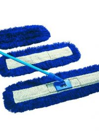 "24""/60cm Sweeper Mop c/w Handle & Frame"