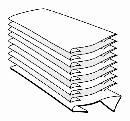 GREEN C FOLD HAND TOWELS BOXED 2688 CFG001 1