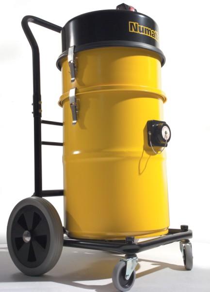 HZD750-2 240v Hazardous Dust Vacuum c/w Hose Dusting Brushes & Crevice Tool-563