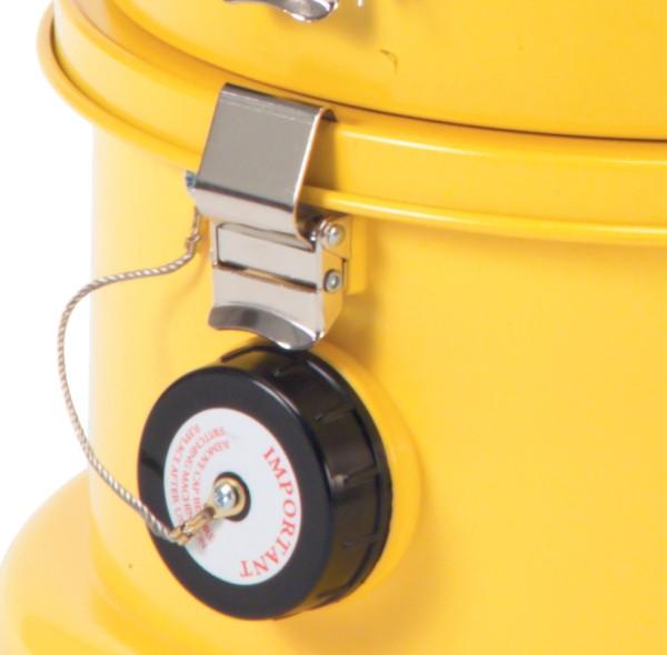 HZ350-2 240v Hazardous Dust Vacuum Cleaner c/w Hose Dusting Brushes & Crevice Tool-475