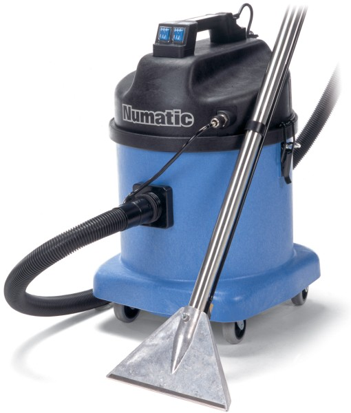 CTD570-2 Twin Motor Commercial Carpet/Upholstery Cleaner