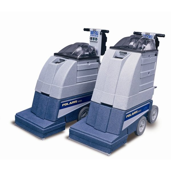 Polaris 800 Carpet Cleaner - includes a FREE 1 day training course-0