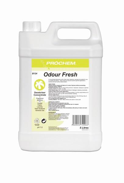 5L Odour Fresh 1:100 De-odouriser-0