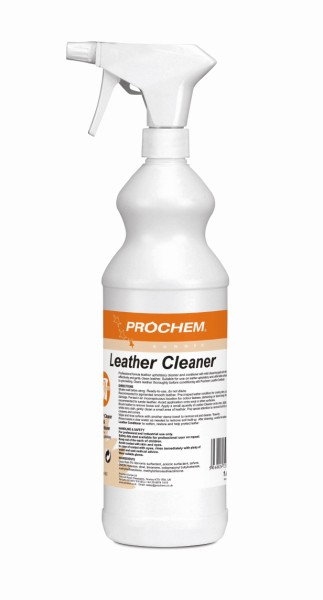 1L Leather Cleaner Spray by Prochem-0